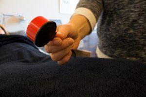 Microstroom therapie